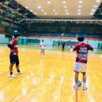 FC STORY Tokushimaトレーニング公開