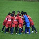 STORY.23 メニーナ、サッカー全日本選手権の振り返り